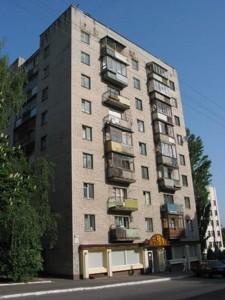 Квартира Вознесенский спуск (Смирнова-Ласточкина), 3/5, Киев, Z-685223 - Фото