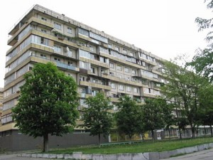 Квартира Правды просп., 80, Киев, Z-464777 - Фото1