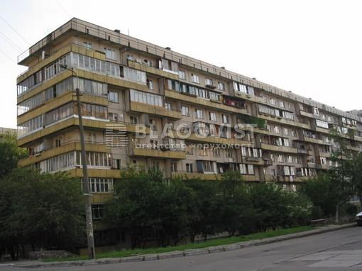 Нежилое помещение, Правды просп., Киев, D-32348 - Фото 1