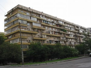 Нежитлове приміщення, Правди просп., Київ, Z-474229 - Фото 1