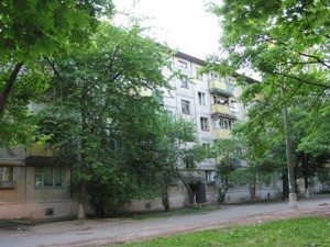 Квартира Туполева Академика, 7, Киев, Z-460879 - Фото1