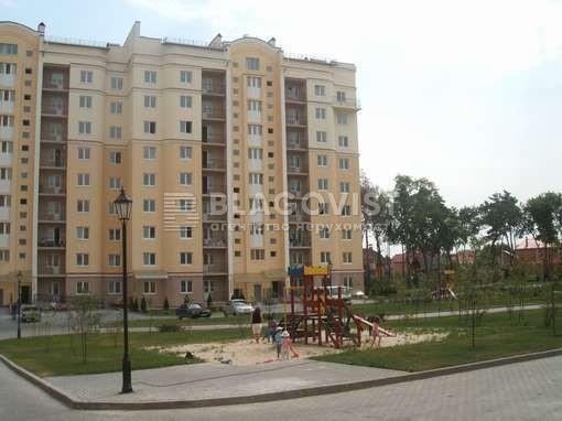 Квартира A-109802, Лобановского, 16, Чайки - Фото 2