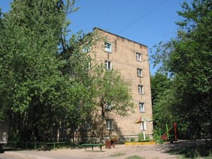 Квартира Остапа Вишні, 7, Київ, R-28451 - Фото 28