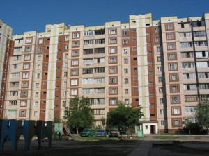 Квартира Ліфаря Сержа (Сабурова Олександра), 4, Київ, Z-660314 - Фото