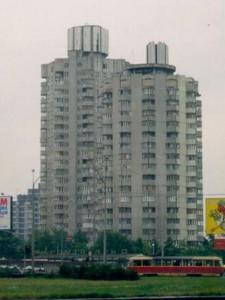 Квартира Дружби Народів пл., 2а, Київ, Z-579487 - Фото1