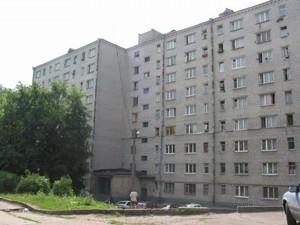 Квартира Теліги Олени, 57, Київ, Z-548441 - Фото 1