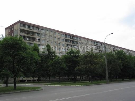 Квартира Z-804305, Кольцова бульв., 17, Киев - Фото 1