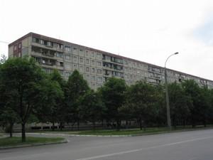 Квартира Кольцова бул., 17, Київ, Z-592123 - Фото1
