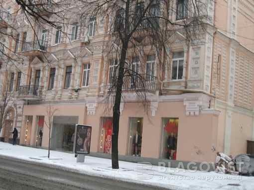 Нежилое помещение, M-34080, Городецкого Архитектора, Киев - Фото 1
