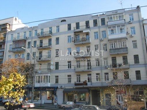 Квартира A-103649, Большая Васильковская, 47, Киев - Фото 1