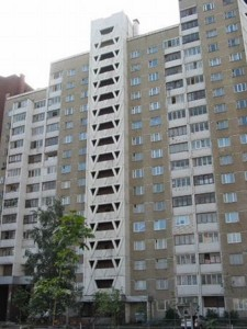 Квартира Z-693081, Заболотного Академіка, 94, Київ - Фото 1