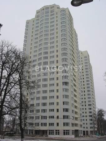 Квартира Z-595346, Верховинная, 37, Киев - Фото 1