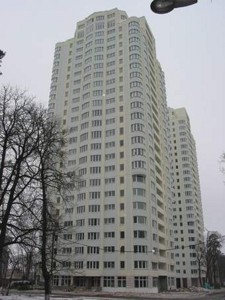 Apartment Verkhovynna, 37, Kyiv, Z-388079 - Photo