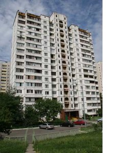 Квартира Коласа Якуба, 4а, Київ, Z-616949 - Фото