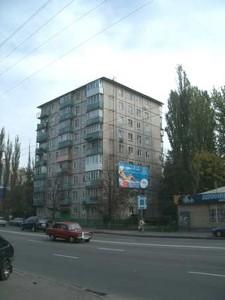 Квартира Металлистов, 35/15, Киев, Z-720377 - Фото