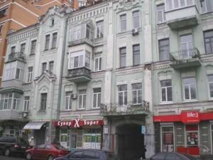 Квартира Бульварно-Кудрявская (Воровского) , 15, Киев, R-6005 - Фото