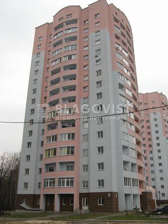 Квартира A-108289, Бударина, 3а, Киев - Фото 1