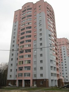 Квартира Бударина, 3а, Киев, F-39475 - Фото1