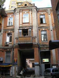 Офис, Бассейная, Киев, F-15109 - Фото1