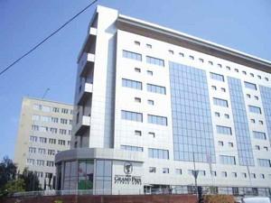 Office, Volodymyrska, Kyiv, R-33990 - Photo1