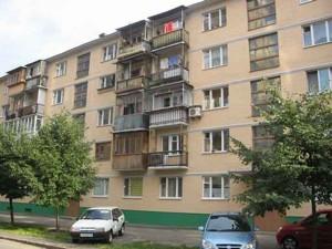 Квартира Копиленка О., 3а, Київ, C-107355 - Фото1