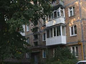 Квартира Ушинського, 5 корпус 1, Київ, F-43272 - Фото