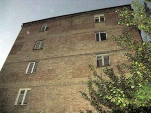 Квартира Бурмистенко, 6 корпус 1, Киев, H-41581 - Фото1