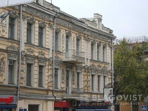 Нежилое помещение, C-98448, Сагайдачного Петра, Киев - Фото 1