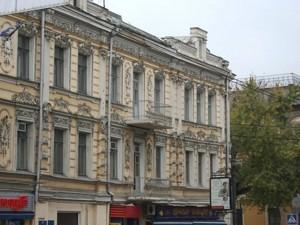 Нежитлове приміщення, Сагайдачного П., Київ, C-103777 - Фото