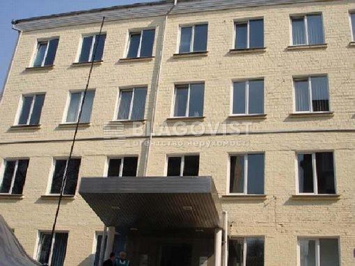 Нежилое помещение, Z-1274826, Бехтеревский пер., Киев - Фото 1