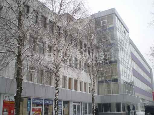 Нежилое помещение, F-41745, Выборгская, Киев - Фото 1