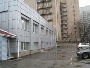 Офіс, Лобановського просп. (Червонозоряний просп.), Київ, Z-750264 - Фото