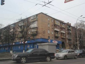 non-residential premises, Telihy Oleny, Kyiv, D-35872 - Photo