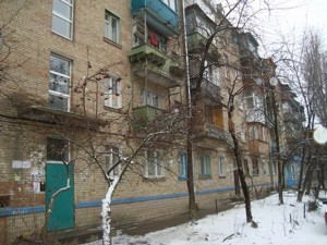 Квартира Кустанайська, 10, Київ, Z-689241 - Фото