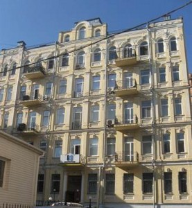 Квартира Саксаганського, 38б, Київ, R-2695 - Фото2