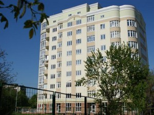 Квартира Драй-Хмары Михаила (Тухачевского Маршала), 44, Киев, H-39160 - Фото