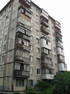 Квартира Стальского Сулеймана, 6а, Киев, D-33564 - Фото1