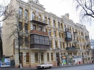 Квартира Бульварно-Кудрявская (Воровского) , 51, Киев, R-14665 - Фото