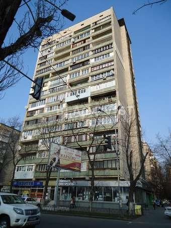 Нежилое помещение, R-33856, Русановский бульв., Киев - Фото 1