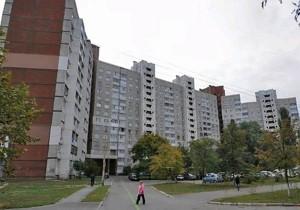 Квартира Глушкова Академика просп., 23, Киев, Z-1724370 - Фото