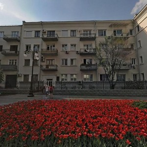Нежилое помещение, Банковая, Киев, M-35756 - Фото
