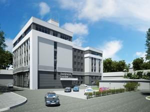 Бизнес-центр, A-102558, Хмельницкого Богдана, Киев - Фото 2