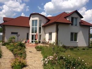 Дом Плюты (Конча-Заспа), Z-1154746 - Фото