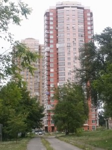 Apartment Irpinska, 69б, Kyiv, Z-618659 - Photo