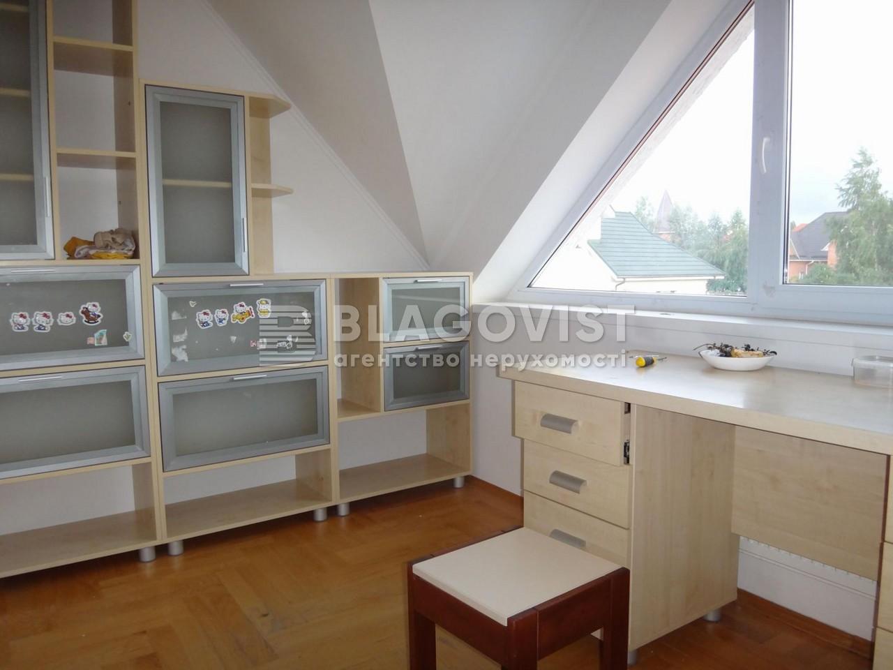 Дом Z-1226901, Софиевская Борщаговка - Фото 6