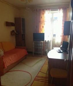 Квартира Бульварно-Кудрявская (Воровского) , 11а, Киев, Z-1253684 - Фото 6