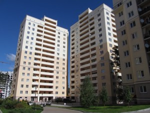 Квартира Лобановского, 18, Чайки, E-32741 - Фото1
