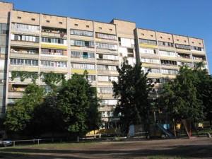 Квартира Зодчих, 74, Киев, Z-573071 - Фото
