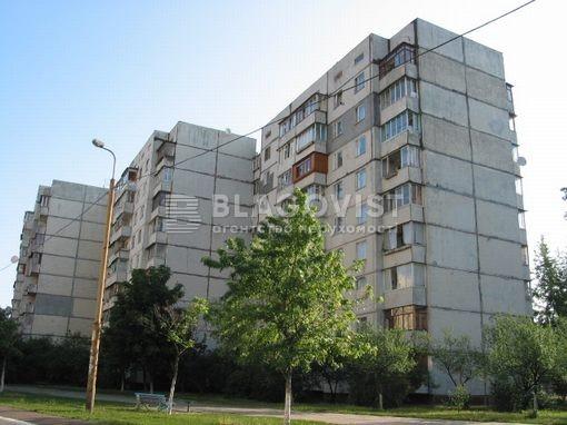 Квартира Z-590282, Приозерная, 10в, Киев - Фото 1