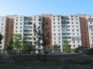 Apartment Pryozerna, 12, Kyiv, M-37662 - Photo